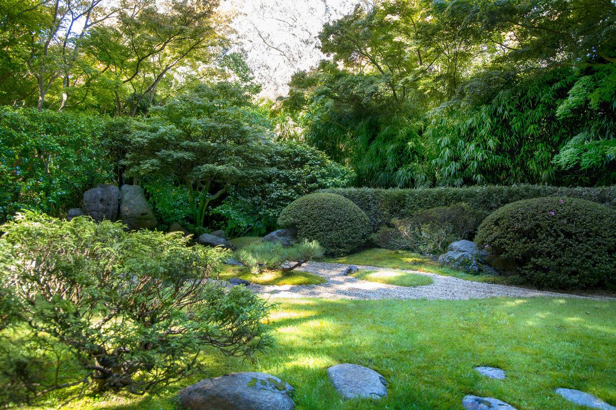 Paysagiste un cr ateur d 39 ambiance projardins for Ambiance jardin paysagiste