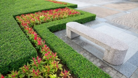 Entretien d espaces verts projardins for Jardin publiques
